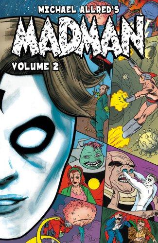 Madman Volume 2: v. 2 por Mike Allred