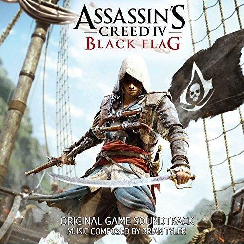 Preisvergleich Produktbild Assassin's Creed IV Black Flag (Ost)