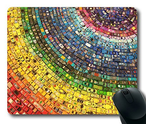 funny-hot-wheels-car-art-masterpiece-limited-design-oblong-mouse-pad-by-cases-mousepads