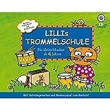Edition Hage Lillis Trommelschule mit CD
