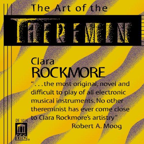 Musica Per Theremin
