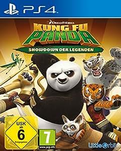 bandai namco ps4 kung fu panda jeux vid o. Black Bedroom Furniture Sets. Home Design Ideas