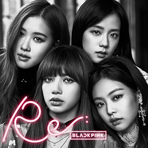 Re: Blackpink - Limited Edition Farbe