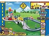 Paw Patrol Playset Hauptquartier Spiel Spielzeug Geschenk # AG17