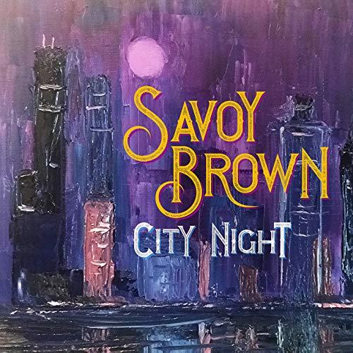 City Night Brown Mp3