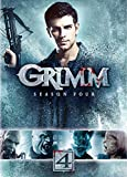 Grimm: Season Four [USA] [DVD]