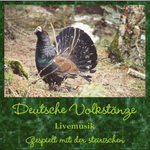 Deutsche Volkstaenze