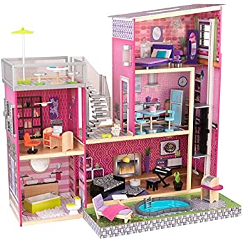 Film- & TV-Spielzeug LOL Surprise 555001E7C House with 85 Surprises günstig kaufen