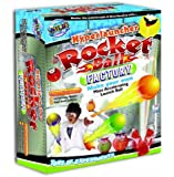 Wild Science Hyperlauncher Rocket Ball Factory