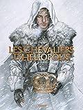 Les Chevaliers d'Héliopolis - Albedo, L'Oeuvre au blanc