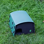eco hedgehog nest box and hibernation house Eco Hedgehog Nest Box and Hibernation House 61gR8qX9VtL