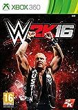 WWE 2K16 (Xbox 360) UK IMPORT