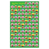 Bake Shop™ Cupcakes superSpots® Cake Stickers