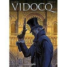 Vidocq T1 - Le Suicidé de Notre-Dame: Le suicide de Notre-Dame
