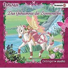 bayala. Das Geheimnis der Sonnenelfen (CD): Band 3, Hörspiel, ca. 40 Min