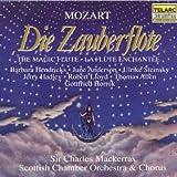 Mozart:die Zauberfloete [Import anglais]