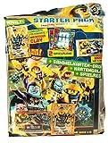 IDENA Lego Nexo Knights Starter Serie 2