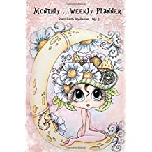 Sherri Baldy My Besties Monthly Weekly Planner Vol. 2