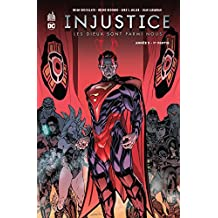 Injustice Tome 9