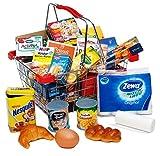 tanner 0335.2 - Küchenkorb gefüllt mit reichlich Zubehör