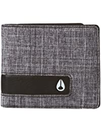 Nixon 14 All Year Coin Pouch, One Size