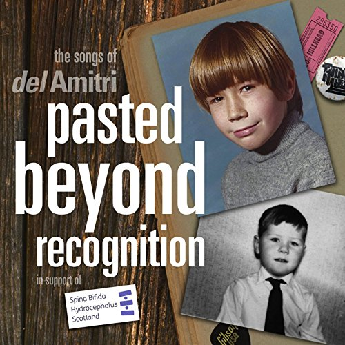 Pasted Beyond Recognition The ...