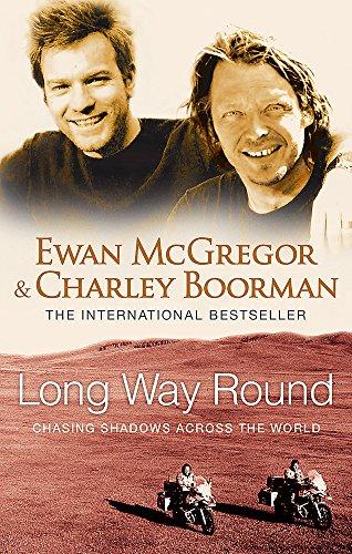 Long Way Round por Ewan McGregor