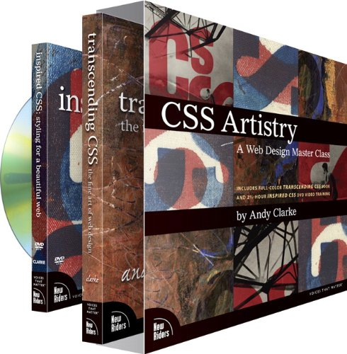 CSS Artistry: A...