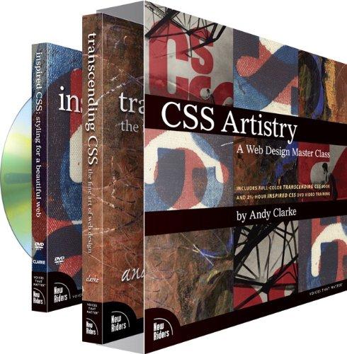 CSS Artistry: A Web Design Maste...