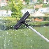 Kaxima Cleaner sostituibile accessori Windows pulizia dispositivo palmare pulitori aspirapolvere di Windows finestra finestra appendere ER spugna Proteggi finestra telescopico