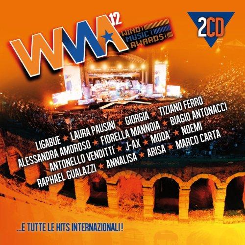 Wind Music Awards 2012