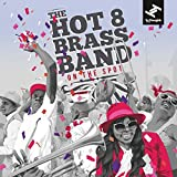 On the spot | The Hot 8 Brass Band