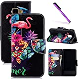 COTDINFOR Galaxy A8 2018 Protection Case for Girls Cute