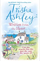 Written From the Heart Paperback