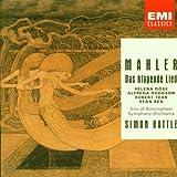 Mahler - Das klagende Lied [Import anglais]