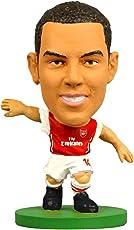 Soccerstarz Arsenal Theo Walcott Home Kit 2015 Version Figures