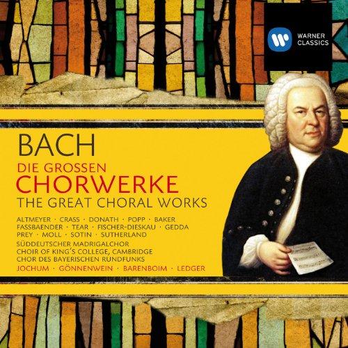 Bach: Die großen Chorwerke