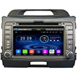 Xtrons 9 Inch Android Car Radio With Touchscreen Elektronik