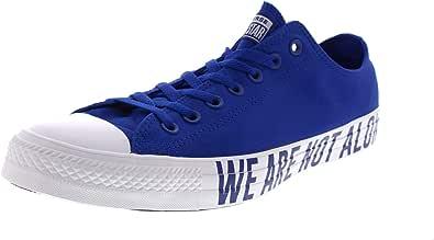 Converse - Ctas Ox 165383C Blue