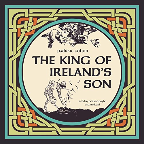 The King of Ireland's Son  Audiolibri