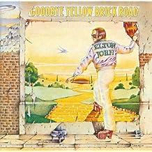 Goodbye Yellow Brick Road [Import USA]