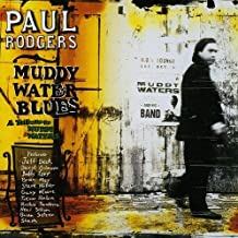 Muddy Water Blues