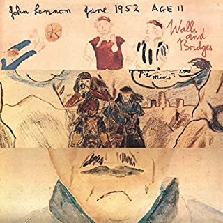 Walls and Bridges by John Lennon (B00W2XBHCI) | Amazon Products