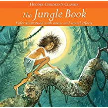 The Jungle Book (Children's Audio Classics, Band 10)