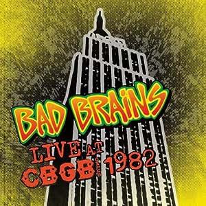 Live At CBGB [VINYL]