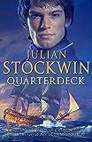 Quarterdeck: Thomas Kydd 5 - Julian Stockwin