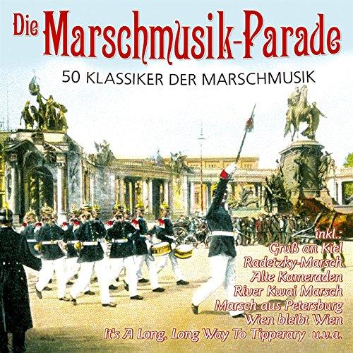 Die Marschmusik-Parade