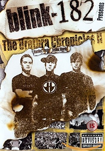 Blink 182 - The Urethra Chronicles II
