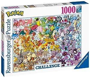 Ravensburger 15166 Pokémon Juguete para el Aprendizaje