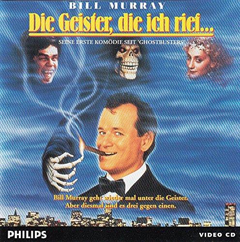 Die Geister Die Ich Rief Usa 1988 Tv Wunschliste